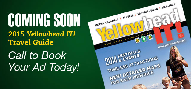2015 YellowheadIT Travel Guide